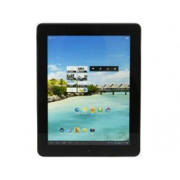 "Teclast A10T  2160P 9.7"" IPS Capacitive Tablet PC Allwinner A10 1GHz 1GB RAM ICS4.0"